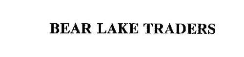 BEAR LAKE TRADERS