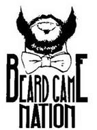 BEARD GAME NATION