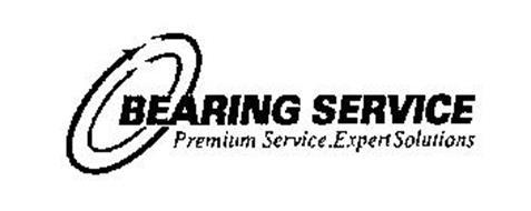 BEARING SERVICE PREMIUM SERVICE, EXPERT SOLUTIONS