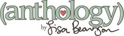 ANTHOLOGY BY LISA BEARNSON