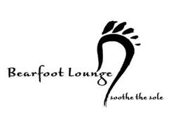 BEARFOOT LOUNGE SOOTHE THE SOLE