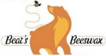 BEAR'S BEESWAX