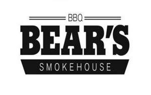 BBQ BEAR'S SMOKEHOUSE