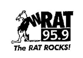 WRAT 95.9 THE RAT ROCKS!
