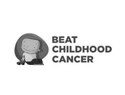 BEAT CHILDHOOD CANCER