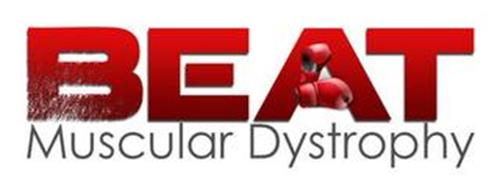 BEAT MUSCULAR DYSTROPHY