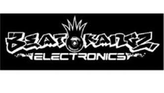 beat kangz electronics trademark of beatkangz electronics llc serial number 77785638. Black Bedroom Furniture Sets. Home Design Ideas