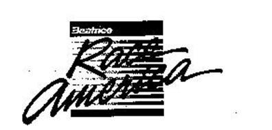 BEATRICE RACE AMERICA
