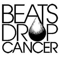 BEATS DROP CANCER