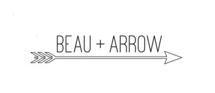 BEAU + ARROW
