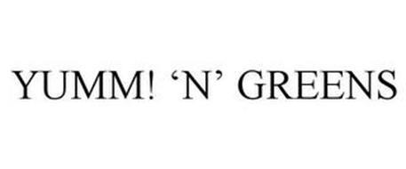 YUMM! 'N' GREENS