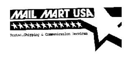 MAIL MART USA POSTAL, SHIPPING & COMMUNICATION SERVICES