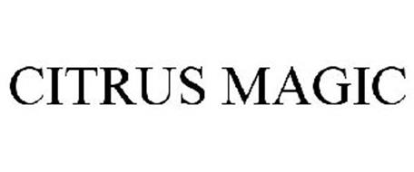 CITRUS MAGIC Trademark of Beaumont Products, Inc.. Serial ...