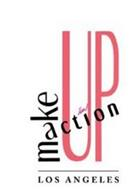 MAKE UP IN ACTION LOS ANGELES