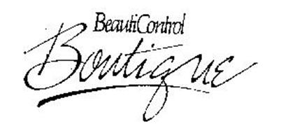 BEAUTICONTROL BOUTIQUE