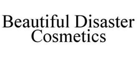 BEAUTIFUL DISASTER COSMETICS