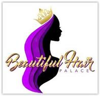 BEAUTIFUL HAIR PALACE