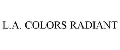 L.A. COLORS RADIANT