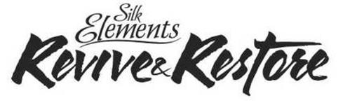 SILK ELEMENTS REVIVE & RESTORE