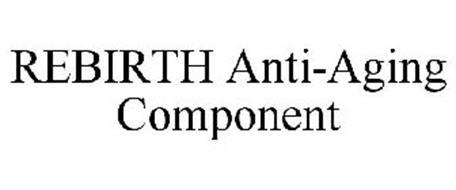 REBIRTH ANTI-AGING COMPONENT