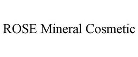 ROSE MINERAL COSMETIC