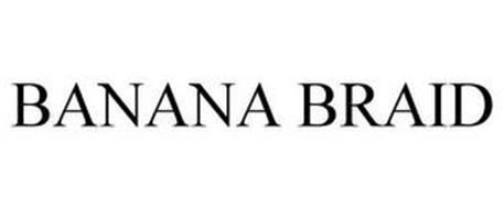 BANANA BRAID