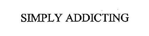 SIMPLY ADDICTING