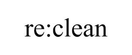 RE:CLEAN