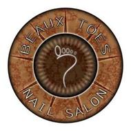 BEAUX TOES NAIL SALON