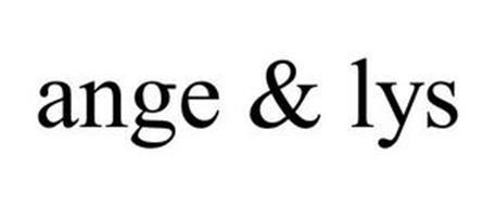 ANGE & LYS