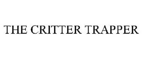 THE CRITTER TRAPPER
