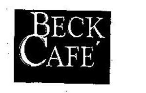 BECK CAFE'