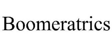 BOOMERATRICS