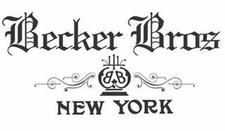 BECKER BROS NEW YORK