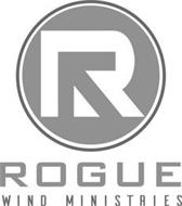 R ROGUE WIND MINISTRIES