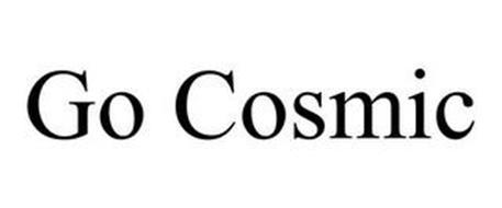 GO COSMIC