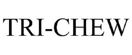 TRI-CHEW