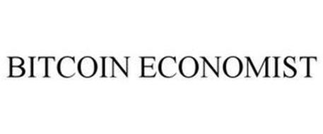 BITCOIN ECONOMIST
