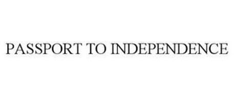 PASSPORT TO INDEPENDENCE