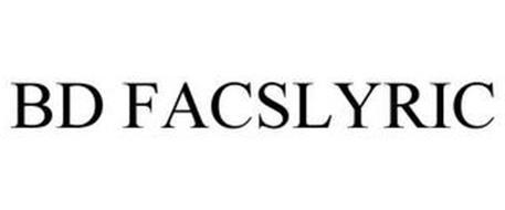 BD FACSLYRIC
