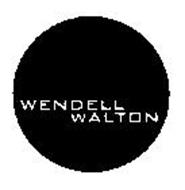 WENDELL WALTON