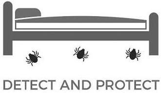 DETECT AND PROTECT