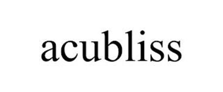 ACUBLISS
