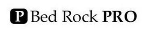 P BED ROCK PRO