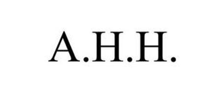 A.H.H.
