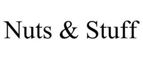 NUTS & STUFF