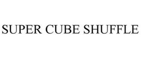 SUPER-CUBE SHUFFLE