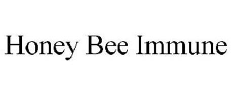 HONEY BEE IMMUNE