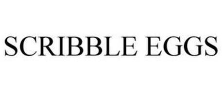 SCRIBBLE EGGS