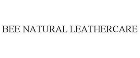 BEE NATURAL LEATHERCARE